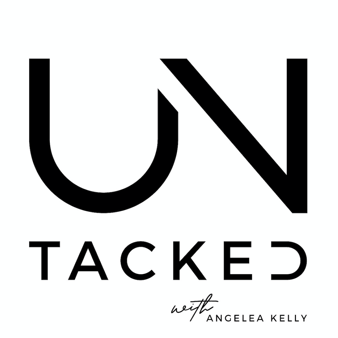 Untacked Podcast